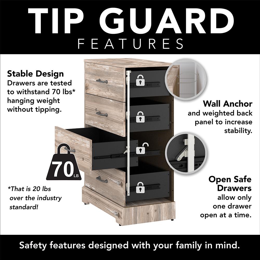 Tip Guard logo