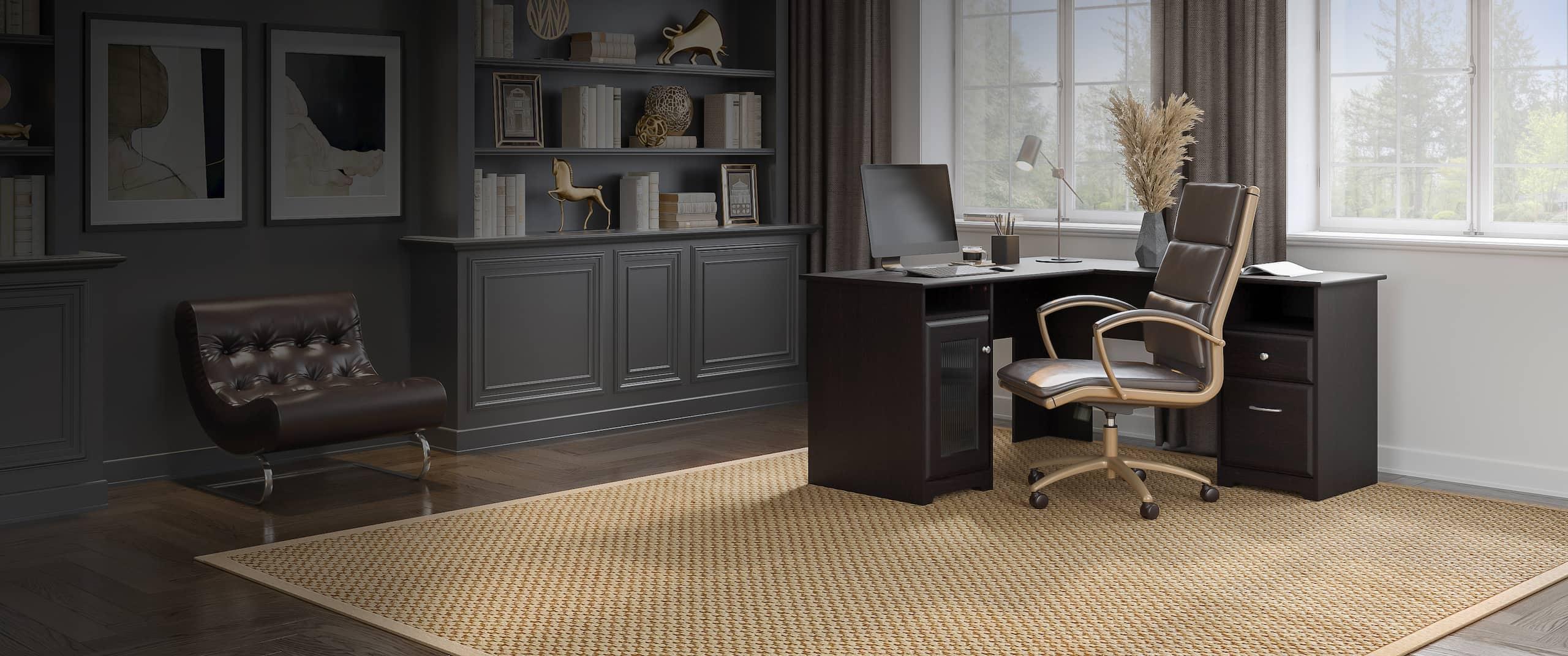 Cabot Collection Desk Set