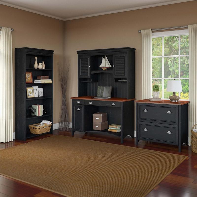 Fairview Collection Antique Black