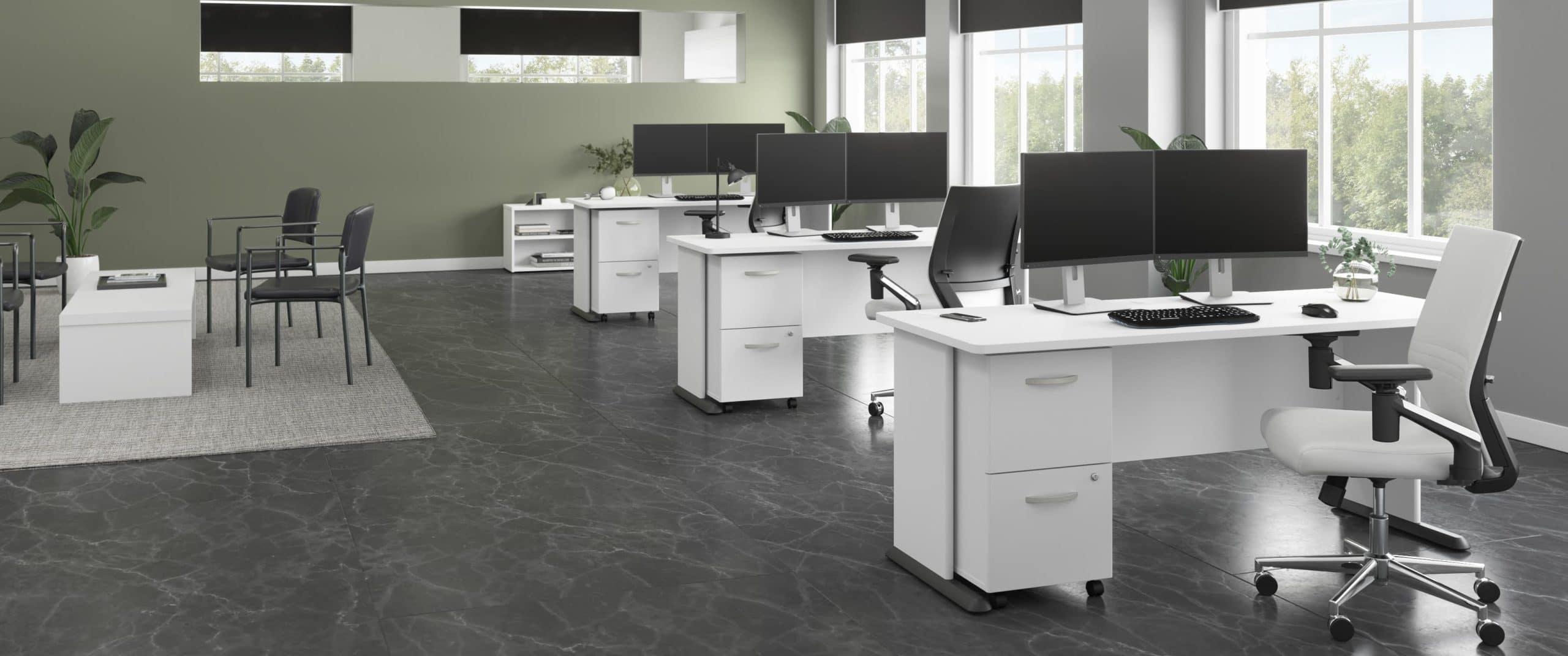 Office Furniture - Studio A - Desktop