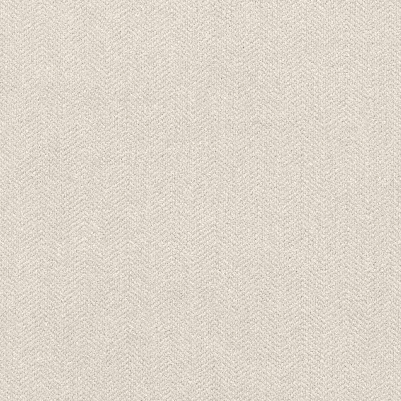 Cream Herringbone Fabric
