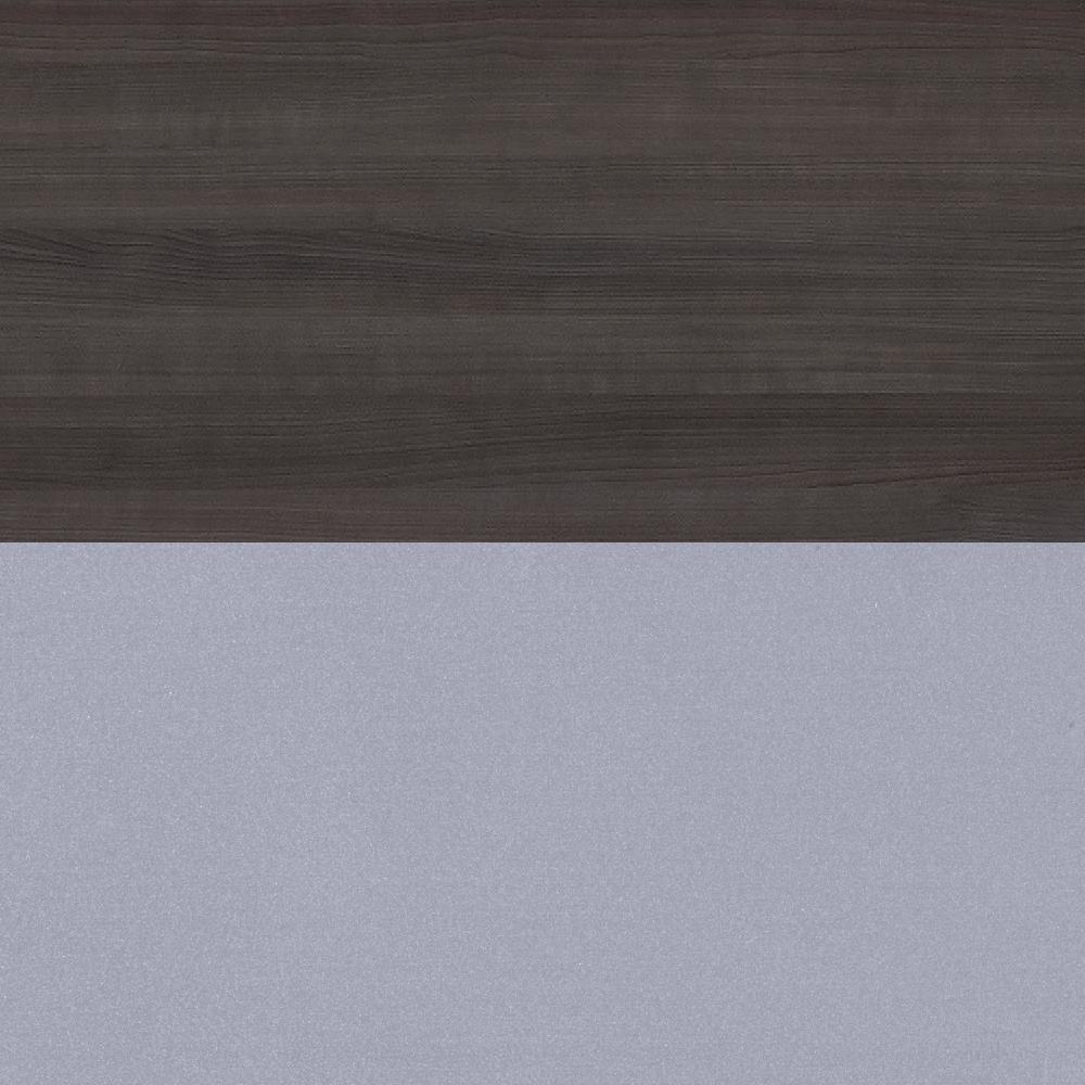 Storm Gray/Cool Gray Metallic