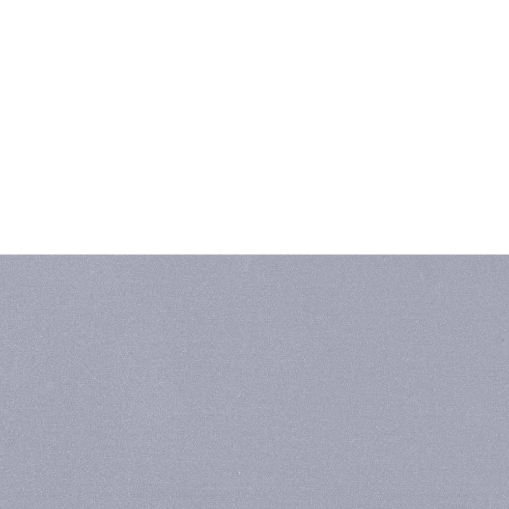 White/Cool Gray Metallic