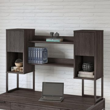 60W Hutch for Writing Desk