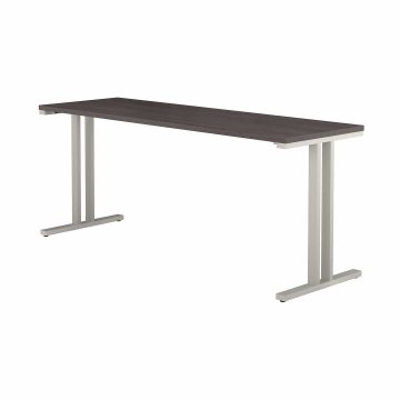 72W x 24D Training Table