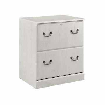 2 Drawer Lateral File Cabinet