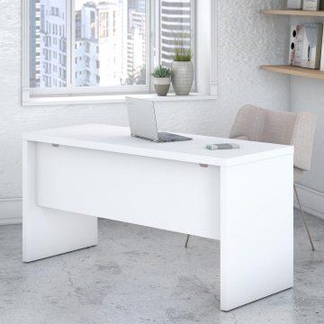 60W Credenza Desk