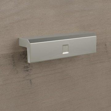 60W Reversible Corner Desk with Storage