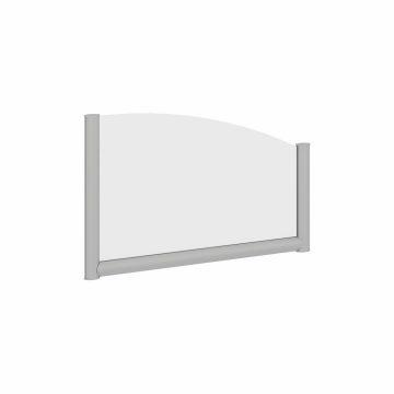 30W Desk Divider Privacy Panel