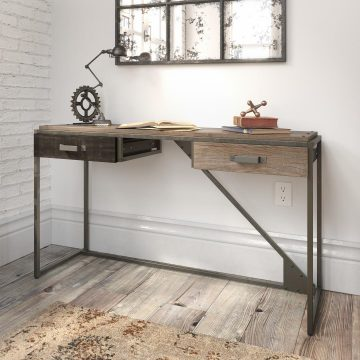 Console Table with Drawers