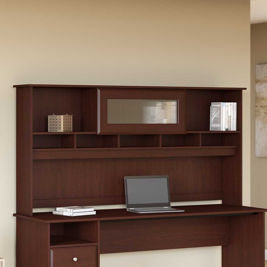 Hutch for 72W Computer Desk