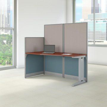 65W x 33D Cubicle Workstation