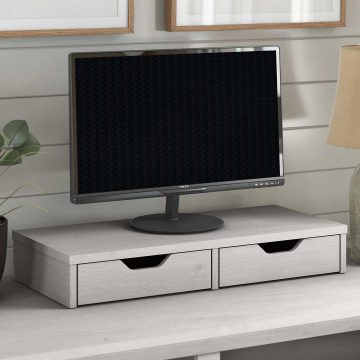 Desktop Organizer with Drawers
