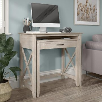 36W Pull Out Writing Desk
