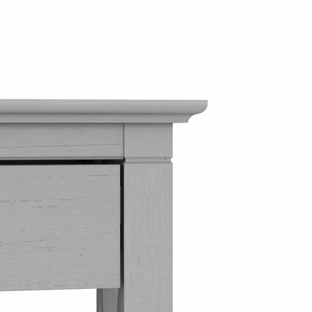 Console Table with Storage and Desktop Organizers