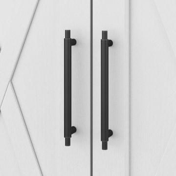 24W Bathroom Vanity Sink with Mirror and Over Toilet Storage Cabinet