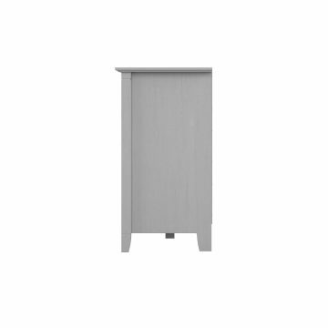 Accent Cabinet with Doors