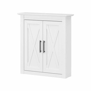 Bathroom Wall Cabinet with Doors