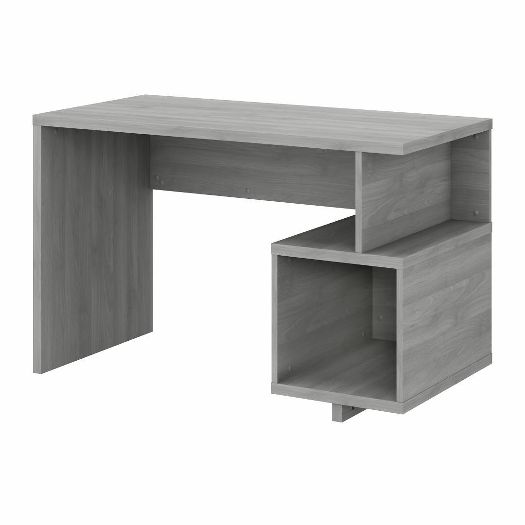 48W Writing Desk with Storage Cubby
