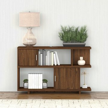 Console Table with Storage
