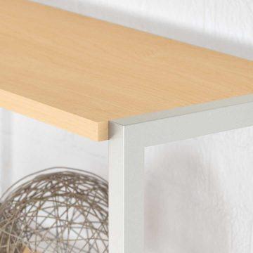 Bookcase with Hutch