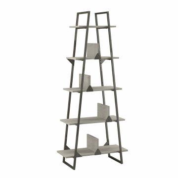 A-Frame Etagere Bookshelf