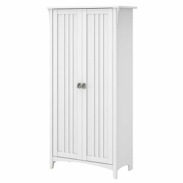 Kitchen Pantry Cabinet with Doors