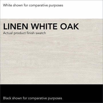 Executive Desk and Bookcase Set