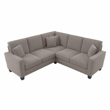 87W L Shaped Sectional Couch