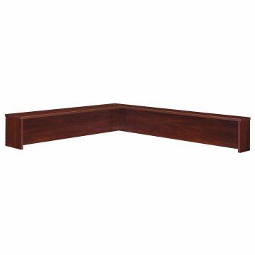 Reception L Shelf